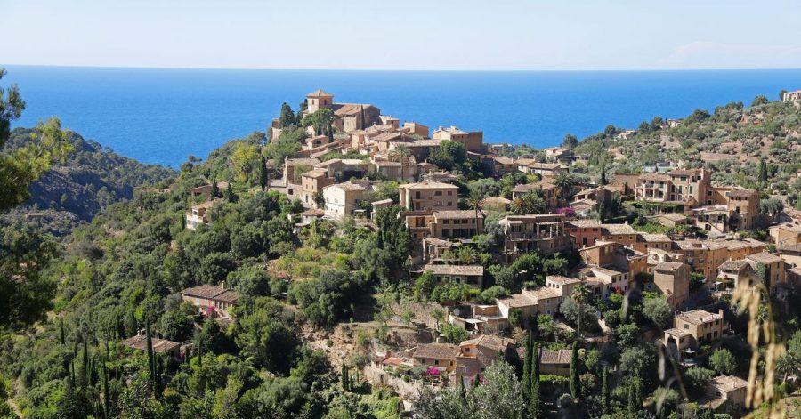 Für viele ist Mallorca eine Trauminsel. Mallorcas Häuser sind jedoch teilweise so teuer, wie nirgends in Spanien.