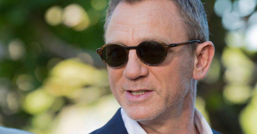 Der Schauspieler Daniel Craig hat nicht vor, ein großer Erblasser zu werden.