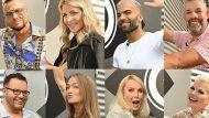 """""""Promi Big Brother"""": Die ersten acht Promis sind schon im Weltall. (ili/spot)"""