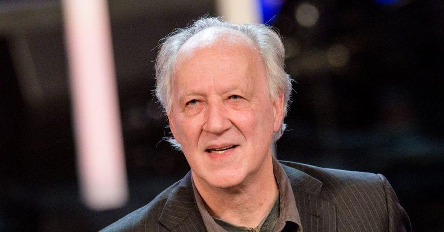Werner Herzog ist unter die Autoren gegangen.
