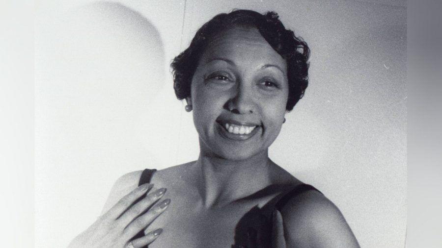 Josephine Baker im Jahr 1949. (wag/spot)