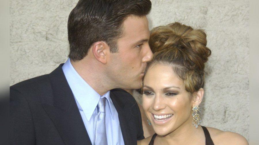 Zwischen Ben Affleck und Jennifer Lopez scheint es wieder richtig gut zu laufen. (mia/spot)