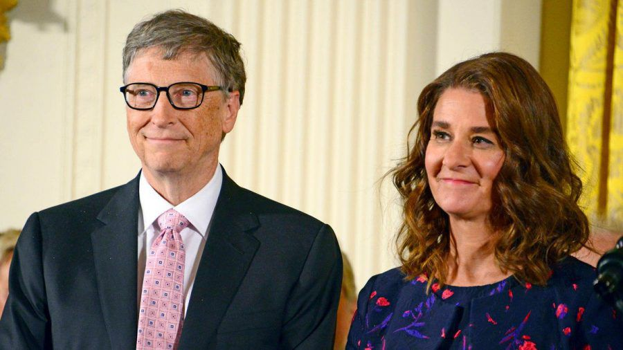 Microsoft-Mitgründer Bill Gates und Melinda Gates haben sich nach rund 27 Jahren Ehe scheiden lassen.  (rto/spot)