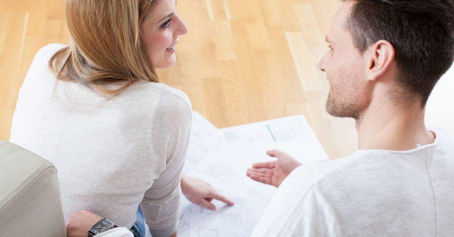 Eine Immobilie zu finanzieren, ist nach wie vor günstig. Käufer können sich schon heute gegen steigende Zinsen wappnen.