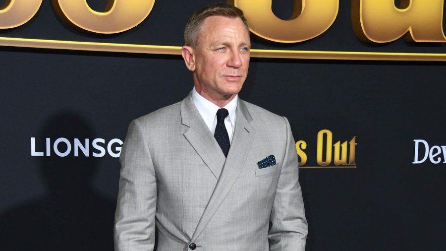 Daniel Craig bei einem Auftritt in Los Angeles. (hub/spot)