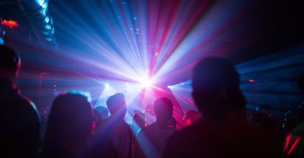 Tanzen trotz Pandemie: Die 2000 Tickets für das Berliner Club-Projekt waren innerhalb kürzester Zeit verkauft.