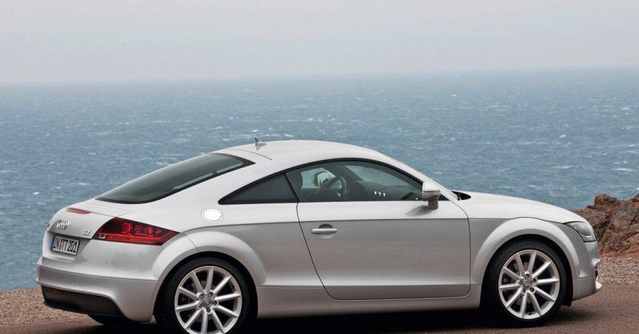 Die Modelle der TT-Baureihe gelten so manchen Autoliebhabern als Design-Ikonen - wie sehen ihre praktischen Qualitäten als Gebrauchtwagen aus?