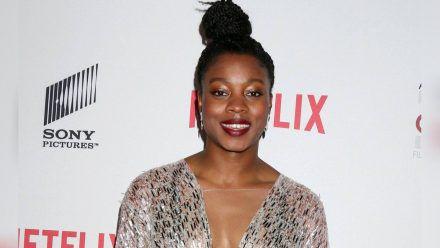 Nia DaCosta bei den 2020 African American Film Critics Association Awards. (smi/spot)