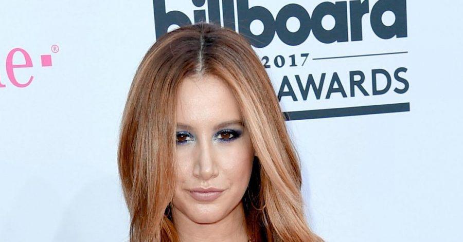 Ashley Tisdale will erst wieder Musik machen, wenn sie auch was zu sagen hat.