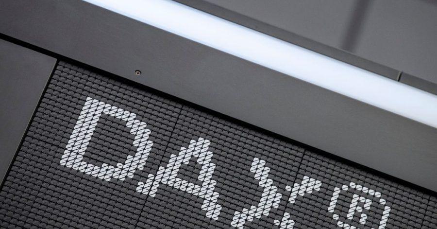 Der Deutsche Aktienindex wird im September um zehn Werte erweitert.