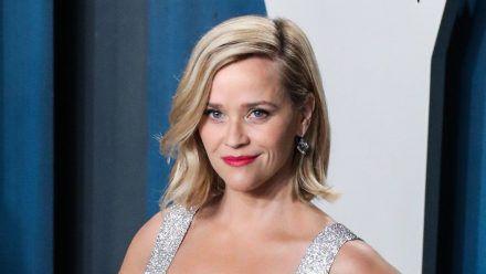 """Reese Witherspoon ist jetzt die """"reichste Schauspielerin der Welt"""". (ili/spot)"""