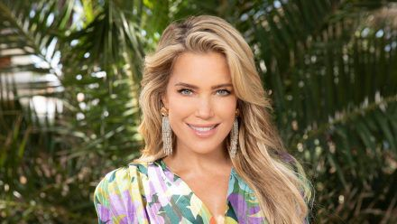 "Sylvie Meis ersetzt Jana Ina Zarrella als ""Love Island""-Moderatorin. (ili/spot)"