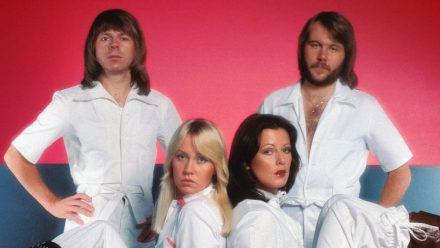ABBA ist eine der erfolgreichsten Popgruppen der Welt. (wue/spot)