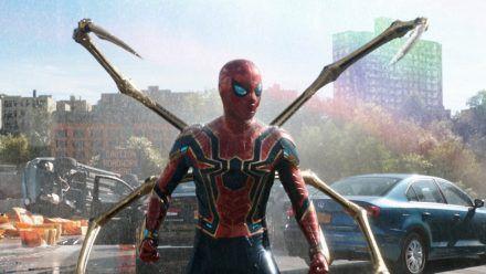 """Kürzlich ist der erste Trailer zu """"Spider-Man: No Way Home"""" erschienen. (elm/spot)"""