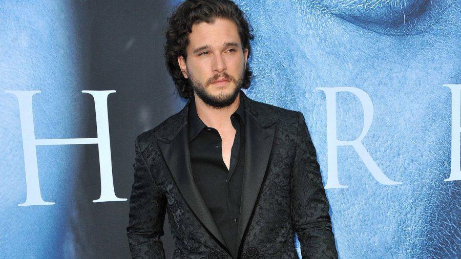 """Kit Harington hatte eine schwere Zeit gegen Ende der Erfolgsserie """"Game of Thrones"""". (mia/spot)"""