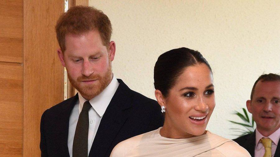 Thomas Markle sucht ein besseres Verhältnis zu seiner Tochter Herzogin Meghan und dessen Ehemann Prinz Harry. (dr/spot)