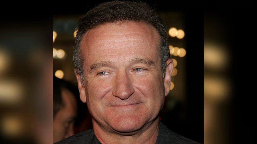 Robin Williams hat sich 2014 das Leben genommen. (mia/spot)