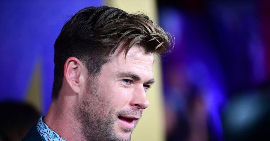 Chris Hemsworth wird 38.