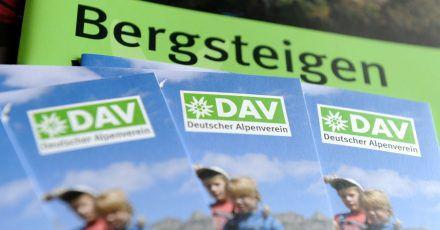 Der Deutsche Alpenverein (DAV) veröffentlichte seine Bergunfallstatistik 2020.