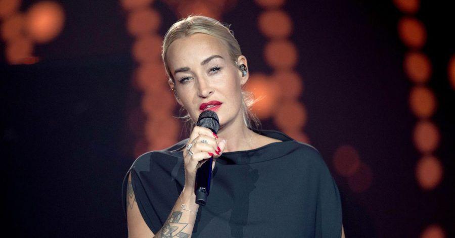 Die deutsche Sängerin Sarah Connor will Depressiven Mut machen.