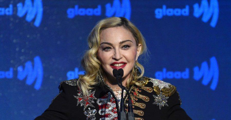 Madonna wird 63.