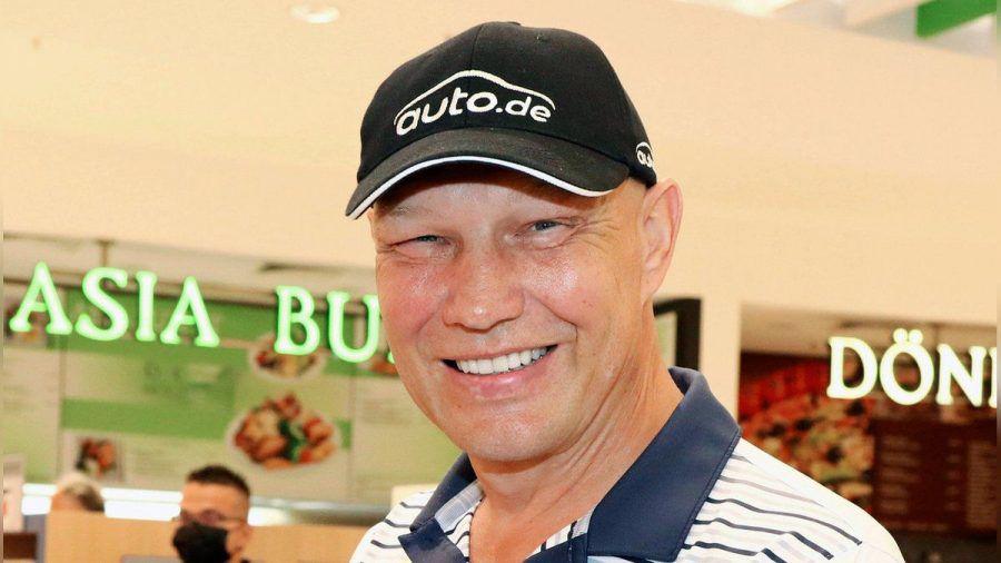 Axel Schulz ist einer der bekanntesten deutschen Boxer. (wag/spot)