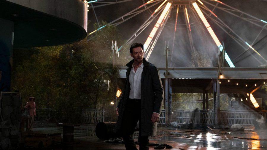 """Hugh Jackman ist in """"Reminiscence - Die Erinnerung stirbt nie"""" als Kriegsveteran Nick Bannister zu sehen. (aha/spot)"""