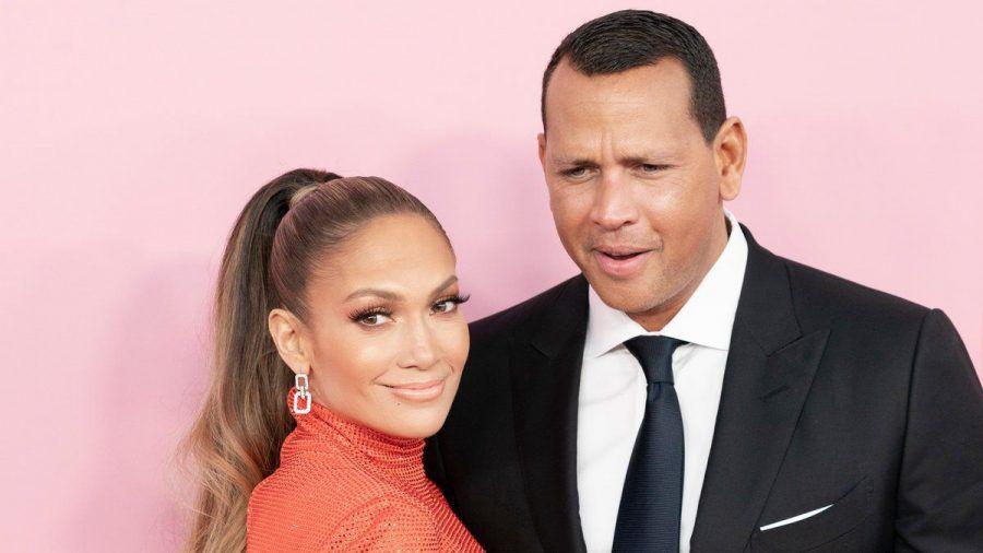 US-Star Jennifer Lopez und Alex Rodriguez haben sich im April getrennt.  (ili/spot)