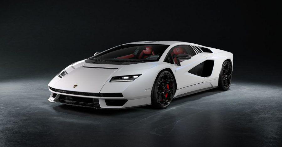Zwei Millionen Euro pro Exemplar: Lamborghini legt den Supersportwagen Countach als Kleinserie wieder auf.