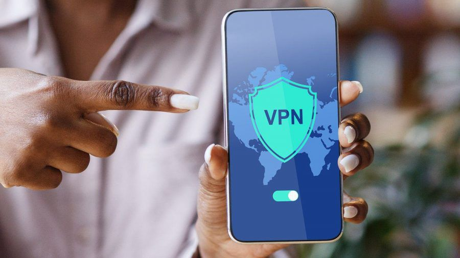 VPN-Clients gibt es für fast jedes Endgerät, egal ob Laptop, Computer, Smartphone oder Tablet. (elm/spot)