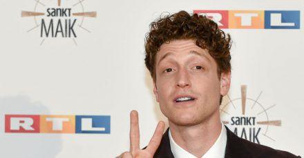 Nur einmal noch: RTL startet die dritte und letzte Staffel der Comedy-Serie mit Daniel Donskoy.