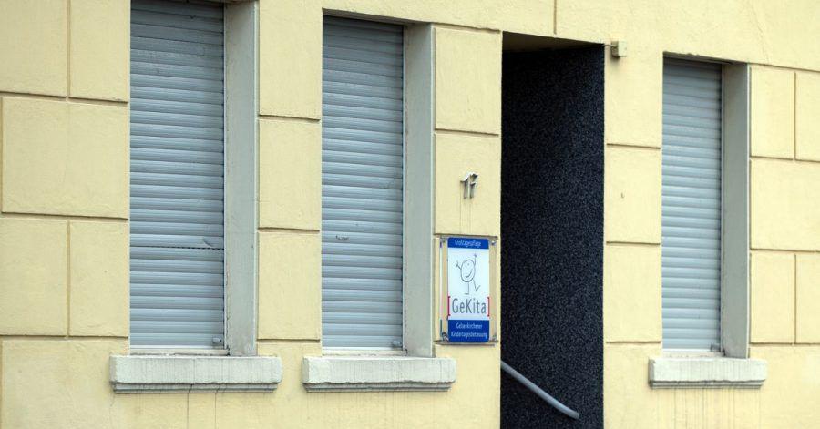 Nach dem Tod eines zweijährigen Jungen in einer städtischen Mini-Kita in Gelsenkirchen ermittelt die Polizei «in alle Richtungen».
