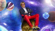 """TV-Ikone Jörg Draeger zieht live bei """"Promi Big Brother"""" ein. (ili/spot)"""