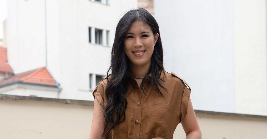 Mai Thi Nguyen-Kim wurde geehrt.