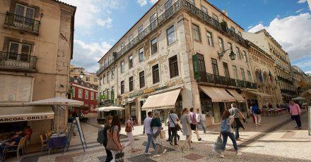 Städteziel Lissabon: Auf den Rundreisen von Studiosus müssen die Teilnehmer künftig geimpft oder genesen sein.