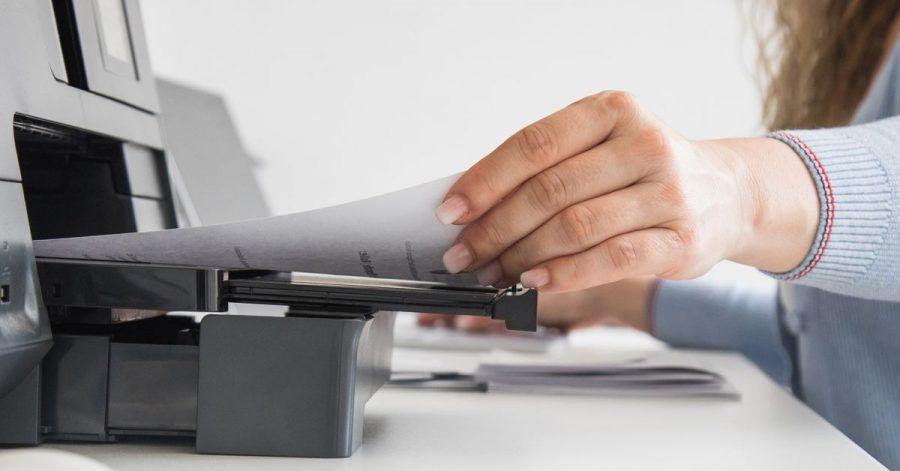 Gute Drucker müssen nicht zwangsläufig teuer sein, zeigt ein Test der Stiftung Warentest.
