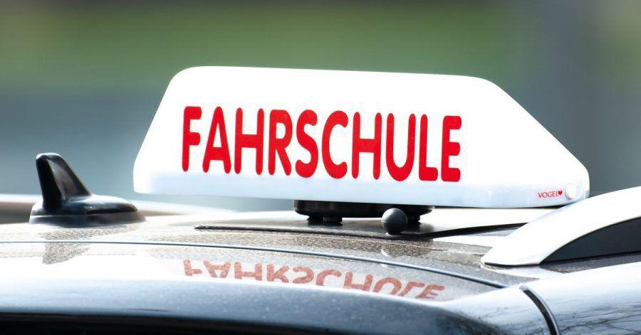 Die Corona-Krise hat Folgen für die Termine für Fahrprüfungen.