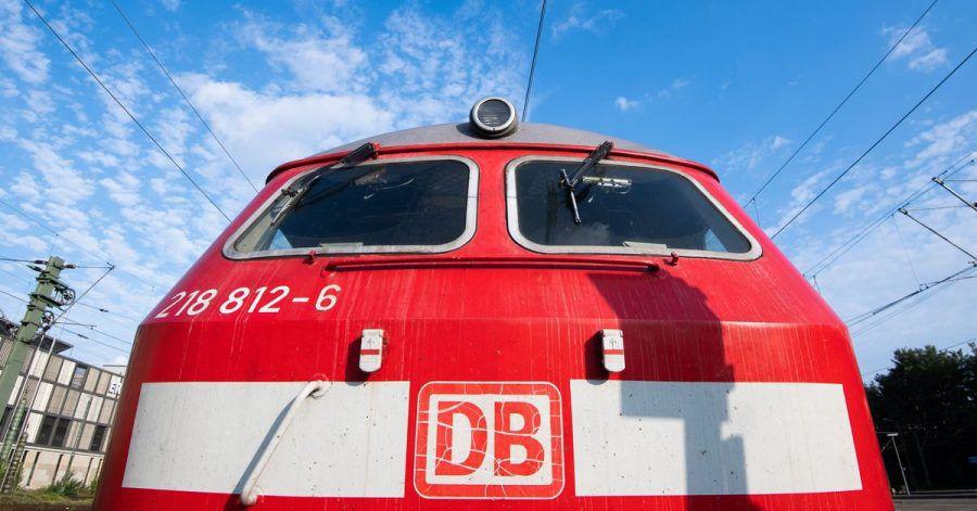 Nach dem Streik bei der Bahn rechnet das Unternehmen an diesem Freitag wieder mit einem weitgehend normalen Fern- und Regionalverkehr.