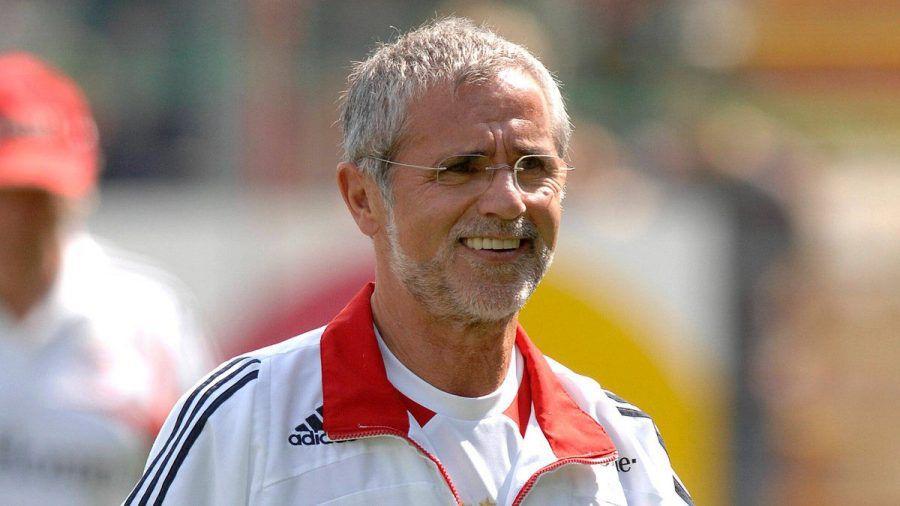 Gerd Müller ist am Sonntag im Alter von 75 Jahren gestorben. (hub/wue/spot)