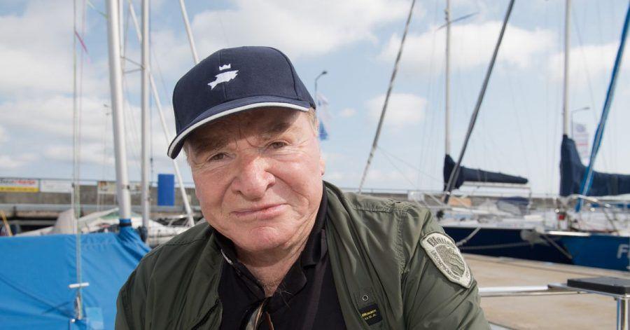 Fritz Wepper wird 80.