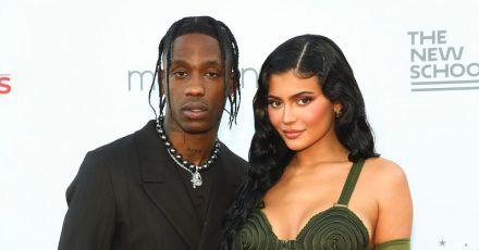 Travis Scott und Kylie Jenner sind sich wieder näher gekommen.