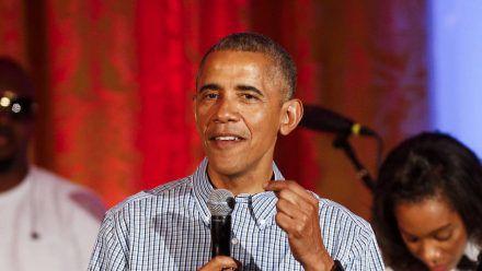 Keine große Geburtstagparty: Barack Obama reagiert auf die Pandemie-Umstände. (ili/spot)