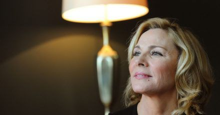 Kim Cattrall ist raus bei «Sex and the City».