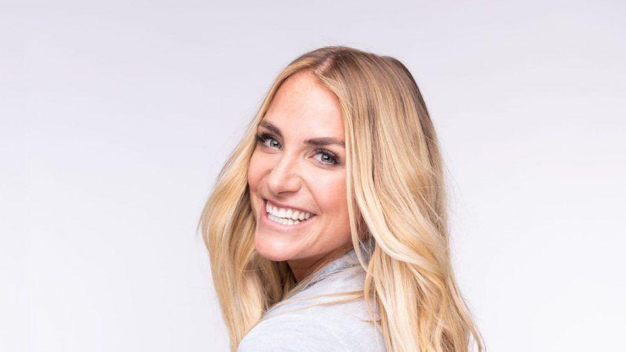 Anna Kraft ist ehemalige Leichtathletin und Moderatorin bei RTL. (aha/spot)