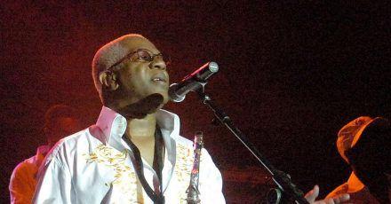 Der Mitbegründer der US-Funkband Kool & The Gang, Dennis Thomas, starb kurz vor dem Erscheinen des neuen Albums.
