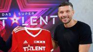 """Lukas Podolski ist eines der neuen Jury-Mitglieder von """"Das Supertalent"""" (wue/spot)"""