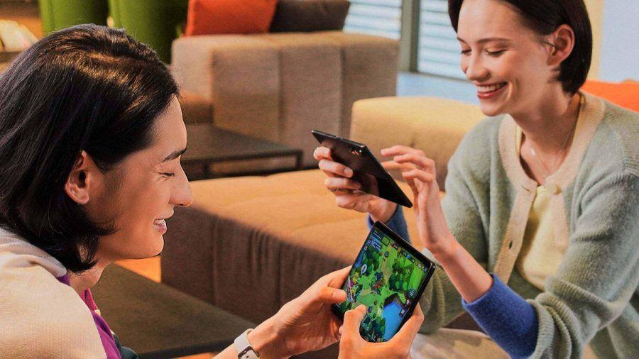 Samsung veröffentlicht schon bald zwei neue Falt-Smartphones (wue/spot)
