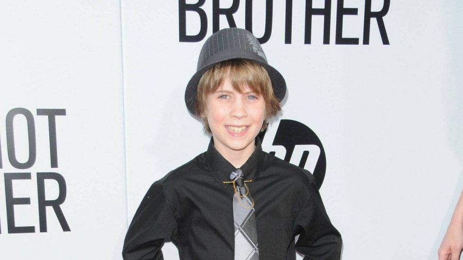 """Matthew Mindler im Jahr 2011 bei der Premiere von """"Our Idiot Brother"""". (stk/spot)"""