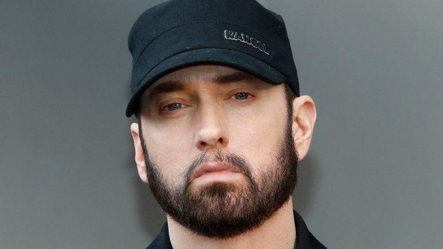 Eminem versucht sich erneut vor der Kamera. (mia/spot)