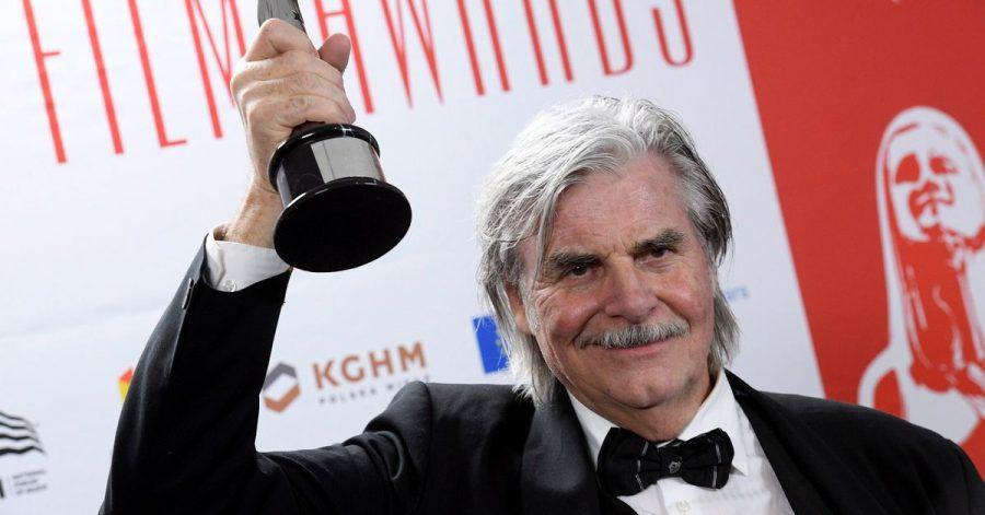Der österreichische Schauspieler Peter Simonischek wird 75.